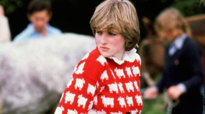 Online search for Diana's 'sheep jumper', 'red dress' surges after The Crown's latest season