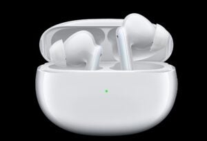 Oppo and Dynaudio team up for Enco X ANC earbuds