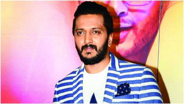 Riteish Deshmukh recycles mother's saree to make new Diwali outfits for sons, himself; internet lauds him