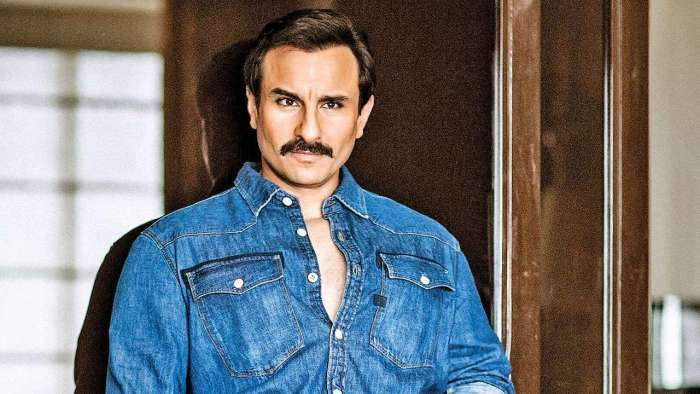 Saif Ali Khan clears air on reports of him cancelling his autobiography
