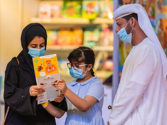 Sharjah Book Fair concludes as successful on-ground global trade exhibition amid COVID-19