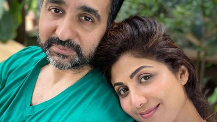 Shilpa Shetty, Raj Kundra celebrate 11th wedding anniversary in sweetest way possible