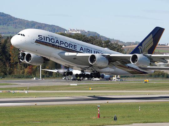 Hong Kong and Singapore postpone travel bubble
