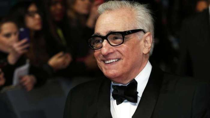Tradition of looking within yourself in India is something we Americans could use: Martin Scorsese