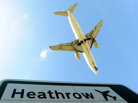 UAE-UK air corridor announcement need not set off spike in passenger demand