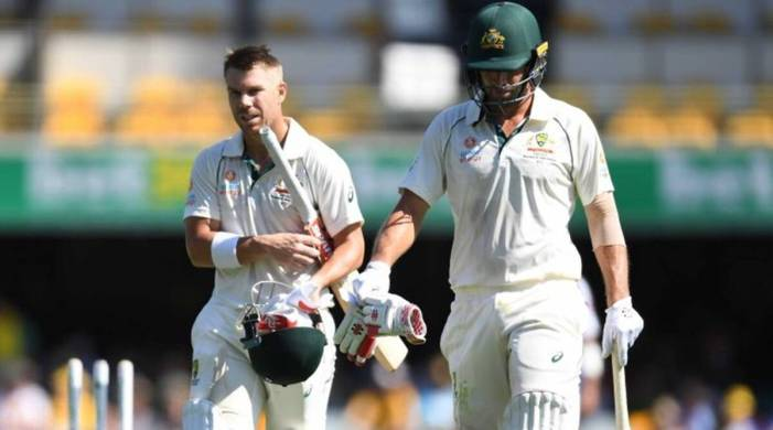 Warner, Burns form 'yin and yang' partnership, Pucovski unlikely: Adam Gilchrist