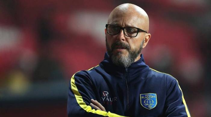 'Game On': Eelco Schattorie's dream project for Indian football