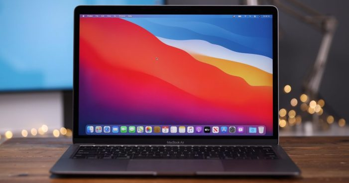 Apple releases first developer beta of macOS Big Sur 11.2 – 9to5Mac