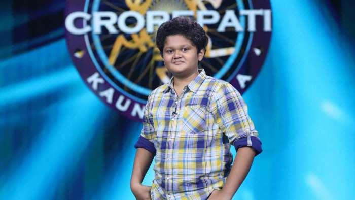 Can you answer this Rs 1-crore Mahabharat question that 12-year-old Anamaya Diwakar couldn't?