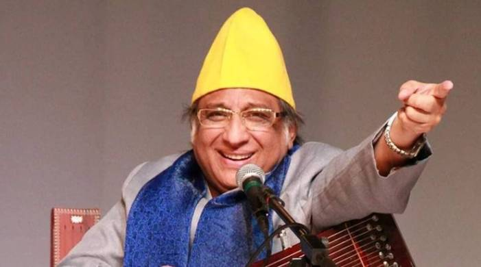 Dilli Gharana vocalist Ustad Iqbal Ahmed Khan dies at 66; a look at his unseen soirees