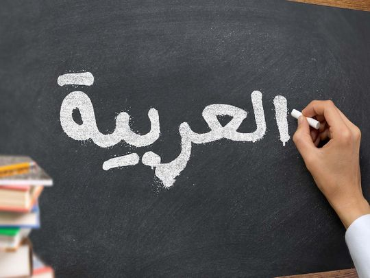Expats speak: How learning Arabic deepened their bonds with UAE