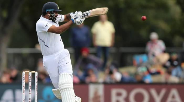 Hanuma Vihari set for county stint with Warwickshire