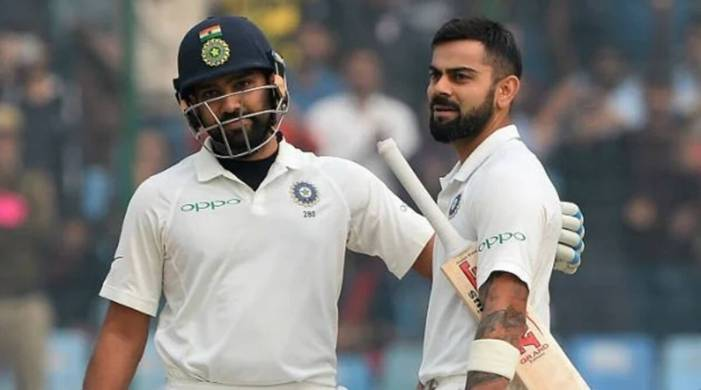 India have enough batting to win without Kohli, Rohit: Sachin Tendulkar