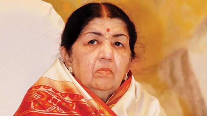 Lata Mangeshkar reveals she debuted on radio 79 years ago; here's how her dad reacted