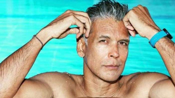 Milind Soman reacts to backlash on his 'nude photo', says 'if you don't want to follow me, don't'