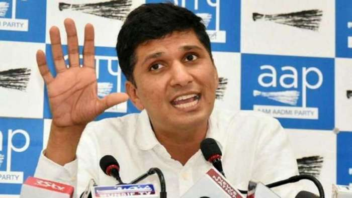 AAP demands fresh MCD elections, level new allegations at BJP