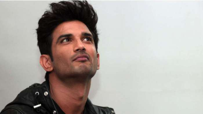 Ahead of Sushant Singh Rajput's birth anniversary, sister Shweta Singh Kirti shares note written by him