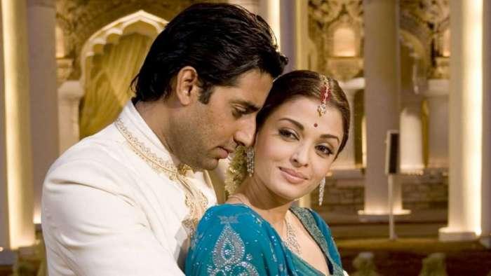 Aishwarya Rai gets nostalgic on 14 years of 'Guru', shares photos with Abhishek Bachchan, Mani Ratnam from NYC premiere