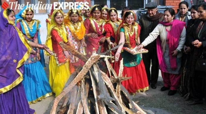 Can't step out? Bring Lohri celebrations home this year with these festive tips