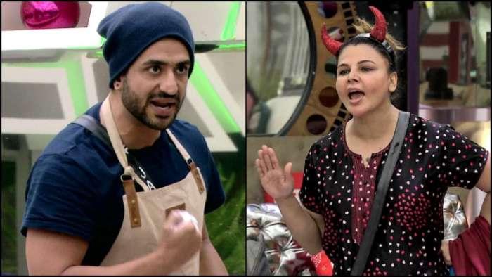 Furious Aly Goni accuses Rakhi Sawant of cursing Jasmin Bhasin and his relationship