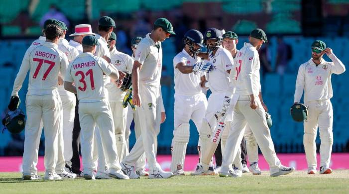 Gabba Test: Can India survive the vultures and the abattoir