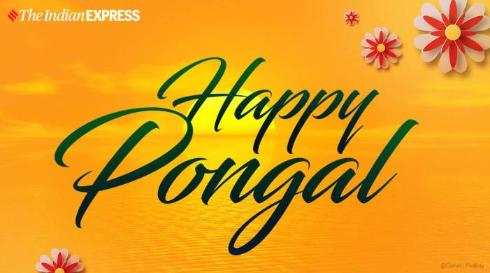 Happy Pongal 2021: Wishes, Images, Quotes, Whatsapp Messages, Status, and Photos