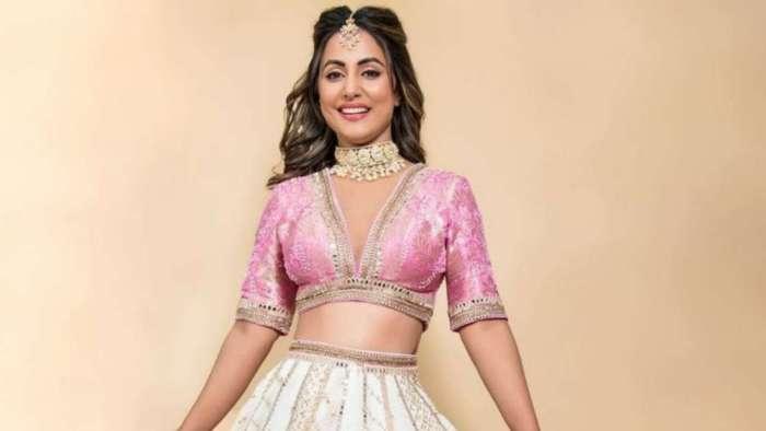Hina on playing Akshara in 'Yeh Rishta Kya Kehlata Hai' for 8 years
