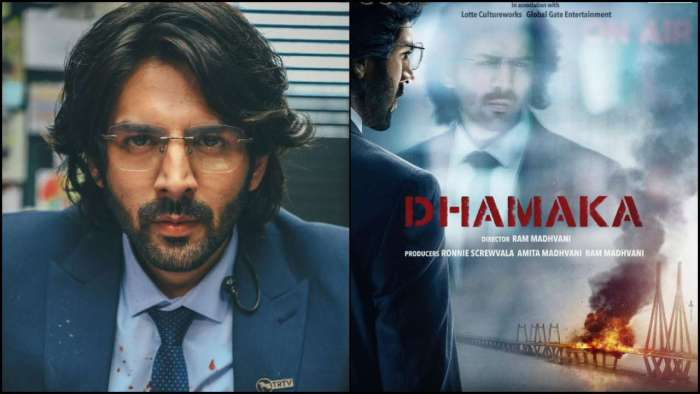 Kartik Aaryan's remuneration for 10-day shoot of 'Dhamaka' will surprise you!