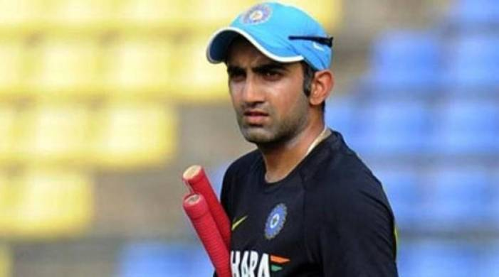 Racist remarks often hurled at players in Australia and South Africa, it must stop: Gautam Gambhir