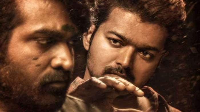 Thalapathy Vijay-Vijay Sethupathi starrer 'Master' full HD movie leaked on Tamilrockers, other sites