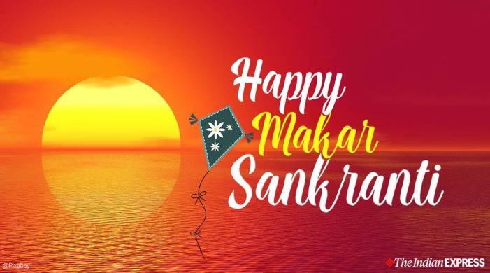 When is Makar Sankranti Festival in India in 2021?
