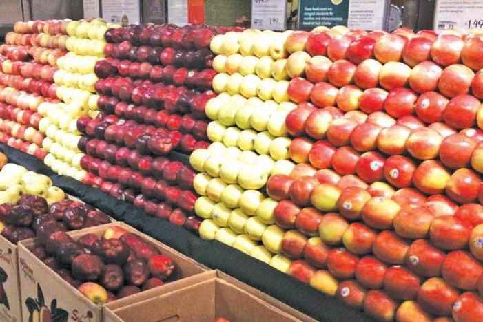 '35% cess on apple won't hurt Kashmir horticulture' | Greater Kashmir