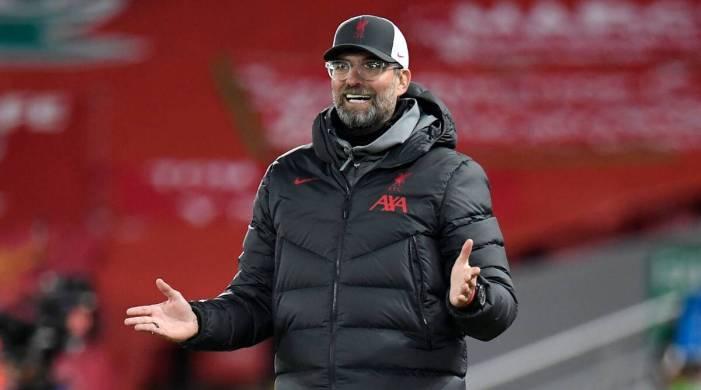 'I don't need a break': Jurgen Klopp shuts down speculation amid Liverpool slump