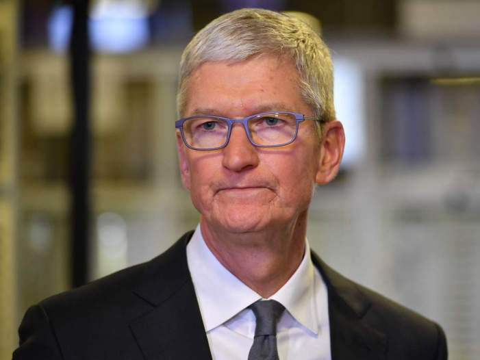 Apple CEO Tim Cook has a new Fortnite 'problem' – Latest News | Gadgets Now