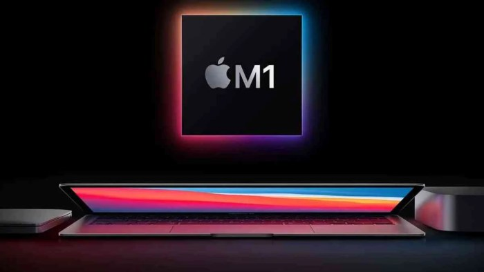 Apple M1X SoC Specifications and Benchmark Scores Allegedly Leak