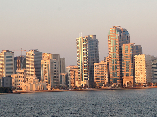 COVID-19: Sharjah limits passenger numbers to 50% of capacity on public transport