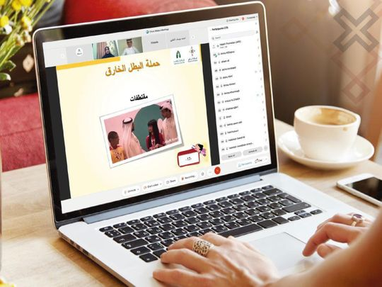 "Diabetes Friends Association launches annual ""Super Hero"" campaign in UAE"