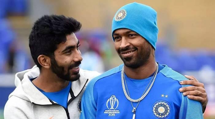 Hardik Pandya, Jasprit Bumrah may be used sparingly ahead of T20 World Cup