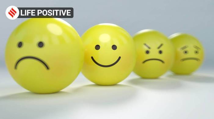 Here's why you don't have to stay positive all the time