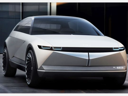 Hyundai, Kia no more in talks with Apple to develop car