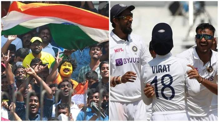 India vs England: All to play for as WTC final beckons