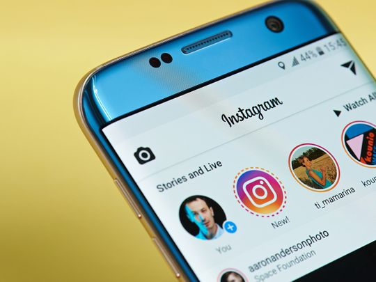 Instagram tests disabling ability to share post to stories