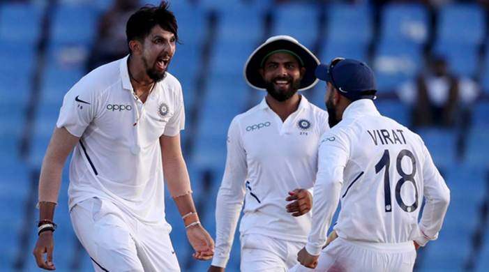 Ishant Sharma could've prioritised white-ball cricket to prolong career but chose to focus on Tests: Virat Kohli