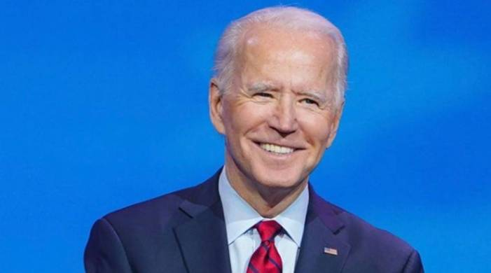Joe Biden wants to stop by this Indian restaurant; here's what he said