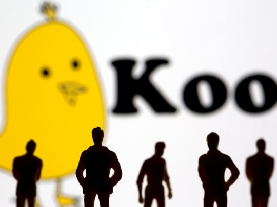 Koo targets 100 million users this year with 'micro-blog of India' tag