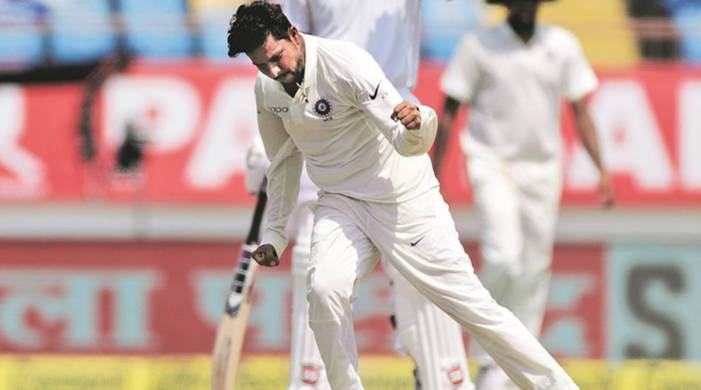 Left-arm wrist spinners are unique, India should play Kuldeep Yadav against England: Irfan Pathan