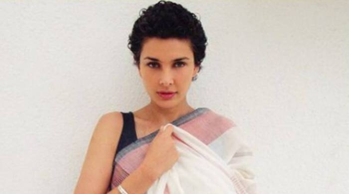Lisa Ray reveals she posed for designer Wendell Rodricks just months after cancer treatment