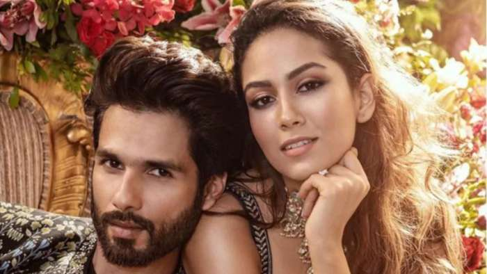 Mira Rajput was asked about husband Shahid Kapoor's 'most annoying habit', here's what she said