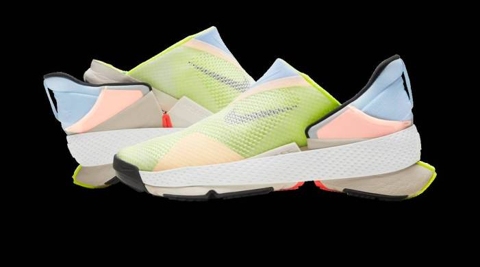 Nike's inventive lace-free shoes are winning the internet; check them out
