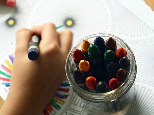 Now, early learning centres in Dubai to get smart permits
